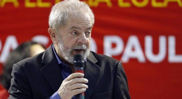 Futuro de ex-presidente Lula pode ser definido nesta quinta-feira (7)