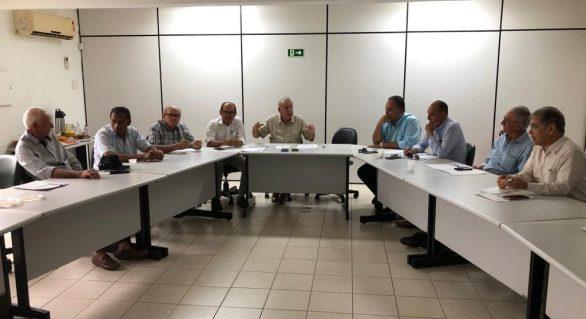 Reunião do Conselho de Representantes da Faeal encerra atividades de 2019