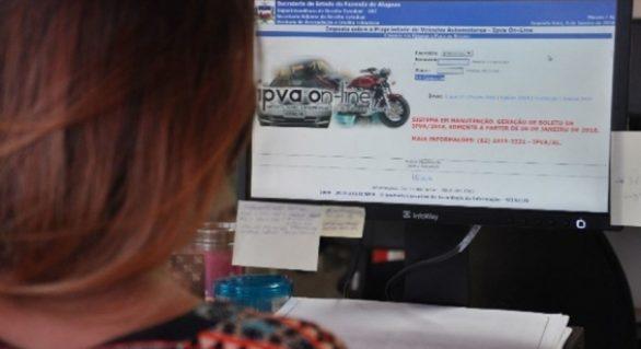 Proprietários de veículos podem quitar IPVA 2020 até 31 de janeiro