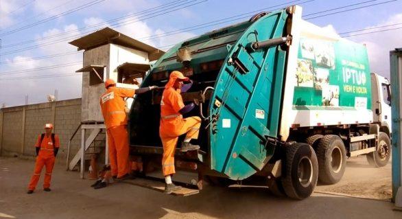 Em Arapiraca, motoristas e garis paralisam atividades por falta de pagamento