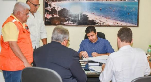 Prefeitura de Maceió e Braskem firmam novo Termo de Cooperação