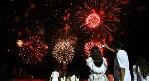 Confira a programação dos shows gratuitos da virada em Maceió
