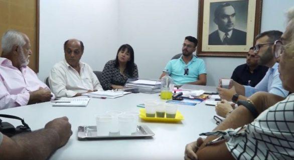 Tribunal de Contas de Alagoas realiza vistoria técnica no Hospital Geral do Estado