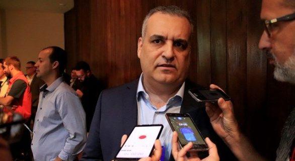 Alfredo Gaspar pode disputar prefeitura de Maceió pelo PSC