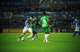 Após derrota por 3 a 0, CSA retorna pra Série B