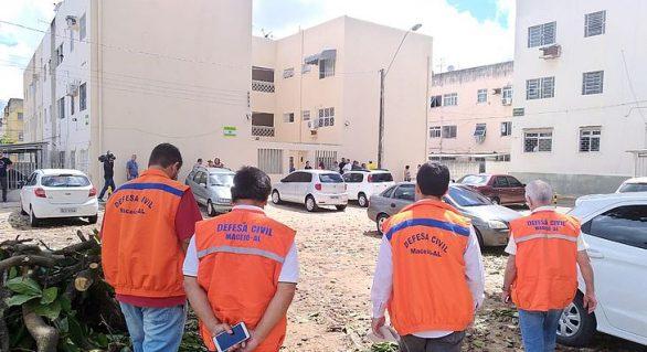 Prefeitura de Maceió inicia processo para realocação de moradores do Mutange