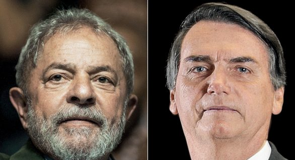Brasil encerra a década com onda conservadora