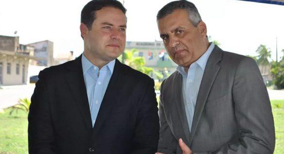 Alexandre Ayres e Rafael Brito surgem como opções caso Gaspar não confirme candidatura