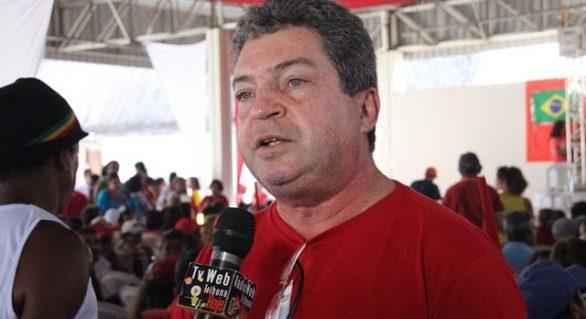 """PT acusa deputado Cabo Bebeto de """"provocação covarde"""""""