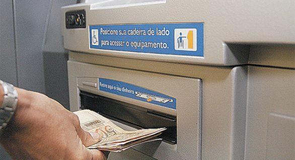 Governo libera pagamento de segunda faixa salarial nesta quarta-feira (11)