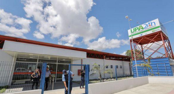 Tabuleiro do Martins terá UPA inaugurada no sábado (14)