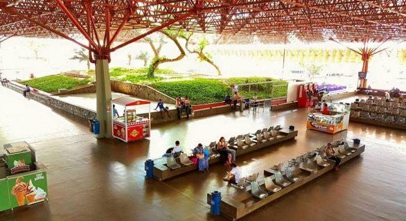 Terminal Rodoviário de Maceió recebe Wi-Fi gratuito
