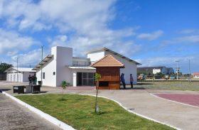 Após denúncias, Ministérios Públicos realizaram vistoria no Centro Pesqueiro