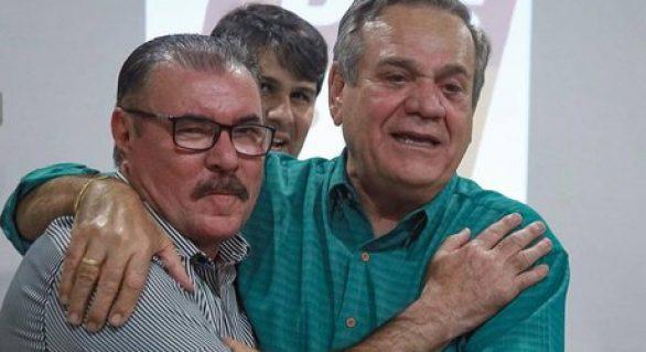 Cícero Almeida e Ronaldo Lessa confirmam pré-candidatura