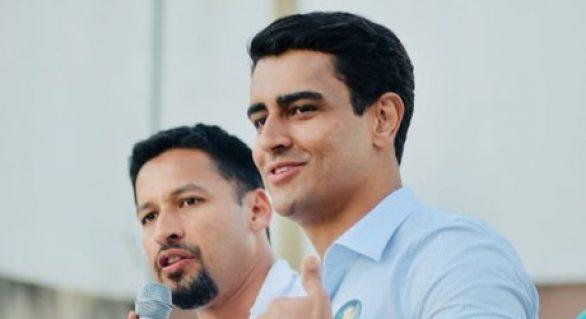Rui Palmeira pode mudar de legenda caso PSDB apoie JHC