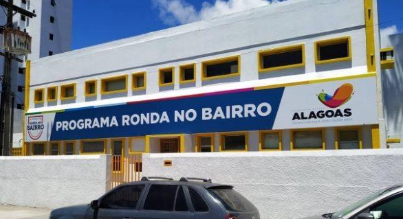 Programa Ronda no Bairro inaugura nova sede no Poço