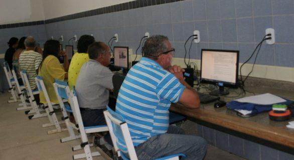 Seduc realiza provas de Supletivo Online nesta quinta (30) e sexta-feira (31)