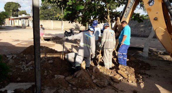 Bairros de Maceió ficarão sem água por manutenção preventiva, informa Casal