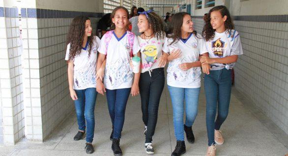 Seduc oferece mais de 800 vagas para alunos novatos em Maceió