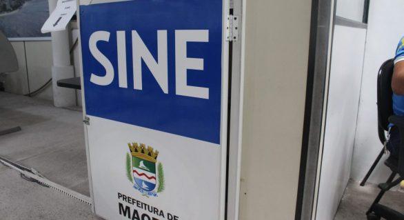 Sine Maceió promove cursos com a Escola Grau Técnico