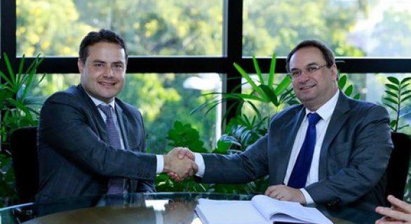 Luciano Barbosa pode deixar governo para disputar prefeitura de Arapiraca