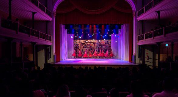 Teatro Deodoro é o Maior Barato: Inscrições abertas até 21 de fevereiro