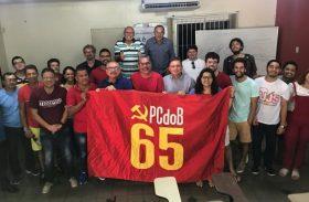 Cícero Filho é confirmado como pré-candidato do PCdoB