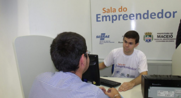Secretaria de economia realiza ações para incentivar empreendedorismo