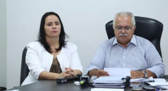 Vices irão disputar eleições contra prefeitos em AL