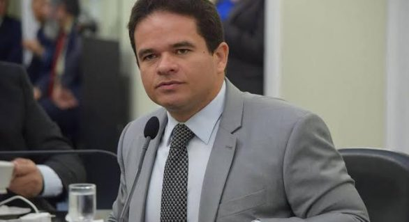 """Marcelo Victor será """"governador"""" de Alagoas"""