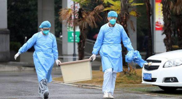 Brasil tem 9 casos suspeitos de coronavírus