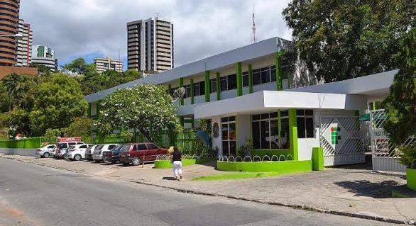 Instituto Federal de Alagoas abre seleção para professores substitutos