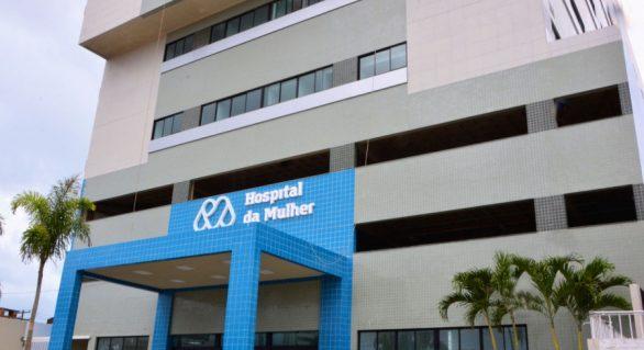 Cirurgias eletivas são iniciadas no Hospital da Mulher
