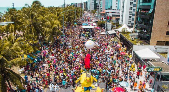 Carnaval 2020: confira a programação das prévias em Maceió