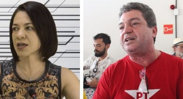 PT tem dois nomes cotados para prefeitura de Maceió