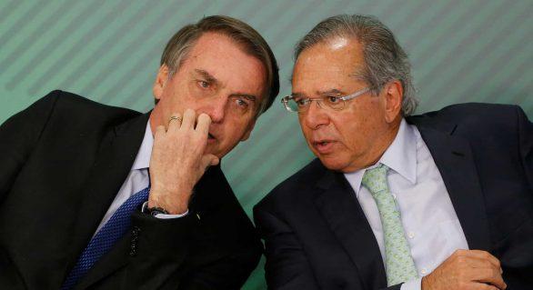 Rombo da Previdência bate recorde e atinge R$ 318 bilhões em 2019