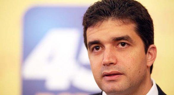 Prefeito Rui Palmeira fala sobre política e gestão