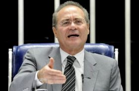 Renan Calheiros critica fim da dedução do INSS de empregados domésticos no IR