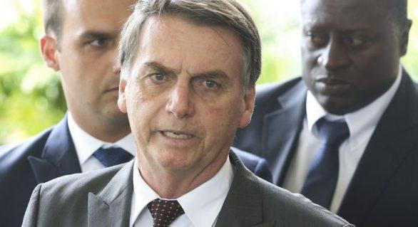 Governo brasileiro não comentará morte de general iraniano
