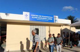 Centro de Diagnóstico de Penedo realizou quase 22 mil exames em um ano