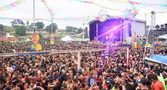 Confira a programação de Carnaval nos municípios de Alagoas