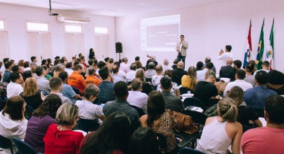 Projeto coordenado por AL é o único do Brasil a vencer prêmio internacional de inovação