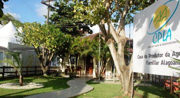 CPLA realiza encontro com novo secretário de Agricultura de Alagoas