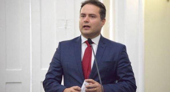 Renan Filho encaminha PL sobre o rateio do Fundeb à ALE