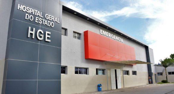 HGE alerta que desatenção à saúde pode resultar em AVC