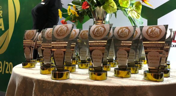 Setor Sucroenergético Alagoano é homenageado no MasterCana 2019/2020