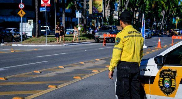 Xangô Rezado Alto: evento alterará trânsito na Pajuçara neste domingo