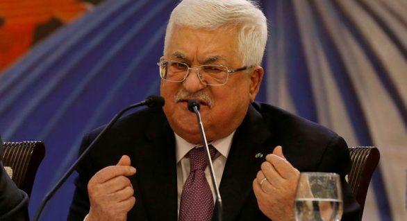 Após acordo de paz Palestina rompe relações com EUA e Israel