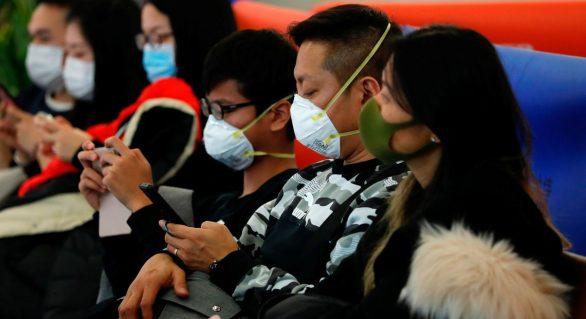 Coronavírus mata 259 pessoas na China que anuncia 11.791 infectados