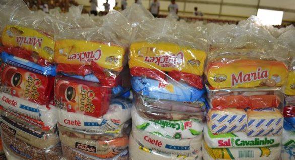 Valor da cesta básica em Maceió tem queda de 3%, diz Procon